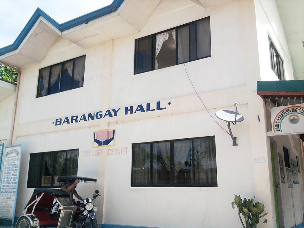 Engendering the Barangay Justice System (EBJS)