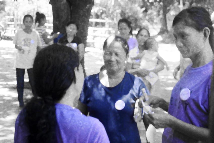 Nothing About Us Without Us: Boses ng Kababaihang (BOKA) Ayta Abellen